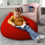 KS1 Classic Bean Bag 3 Pack